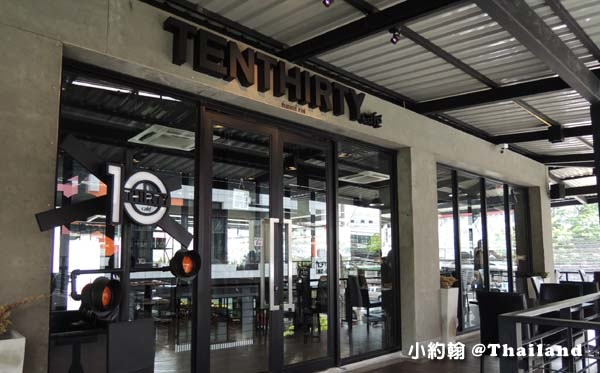 曼谷型男咖啡廳10 Thirty Cafe@Meeting Point4.jpg