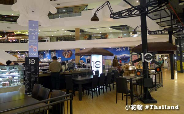 曼谷型男咖啡廳10 Thirty Cafe Gateway Ekamai.jpg
