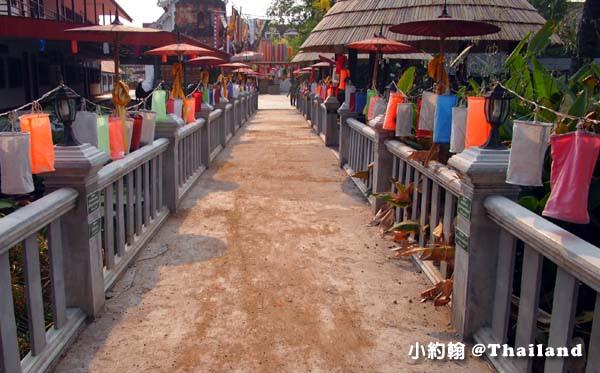 Wat Jetlin(Wat Chedlin)杰林寺2
