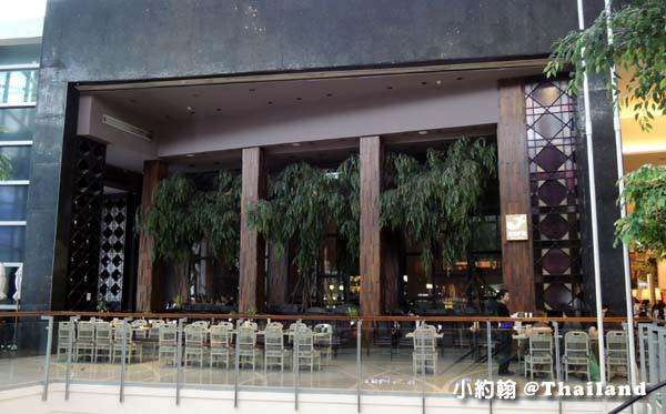Nara Thai Cuisine最好吃泰國餐廳Central World百貨2.jpg