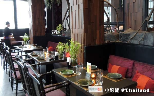 Nara Thai Cuisine最好吃泰國餐廳Central World百貨4.jpg