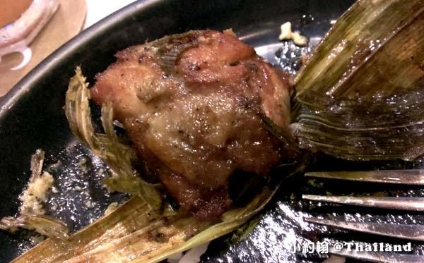 Nara Thai Cuisine Gai Hor Bai Toei(Chicken Pandan)2.jpg