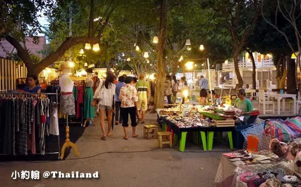 Cicada night market華欣蟬鳴週末創意市集