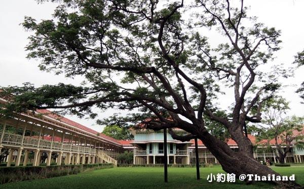 愛與希望之宮 Marukataiyawan Palace
