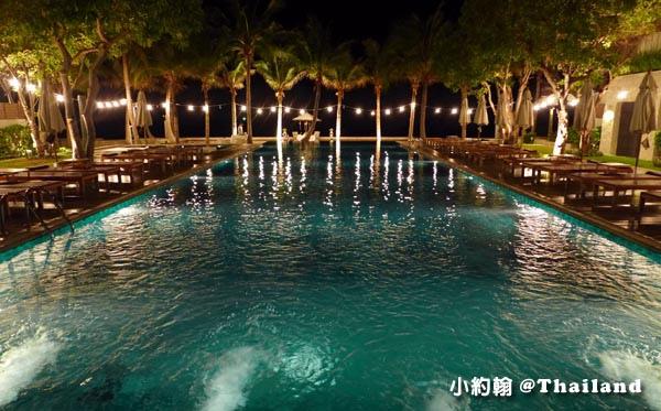 Rest Detail Hotel Hua Hin Rest pool night.jpg