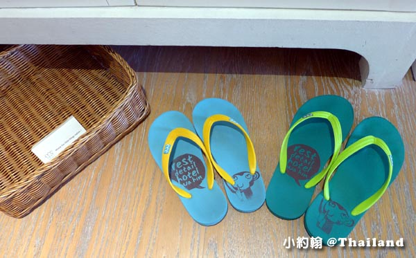 Rest Detail Hotel Hua Hin Rest shoeses.jpg