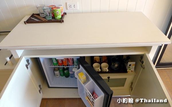 Rest Detail Hotel Hua Hin refrigerator.jpg