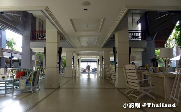 Rest Detail Hotel Hua Hin lobby