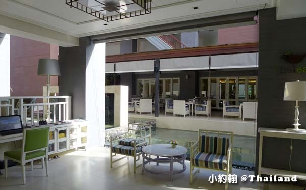 Rest Detail Hotel Hua Hin REST ZONE