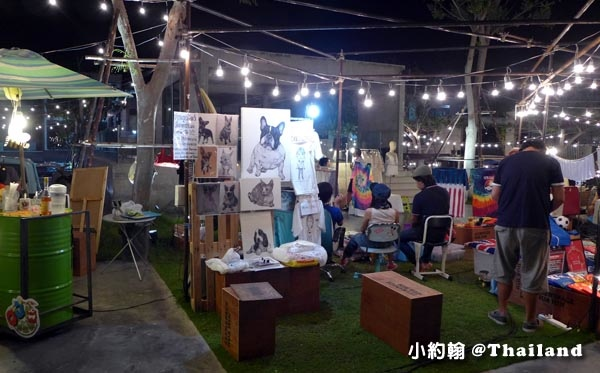 Hua Hin Beach Market@Seenspace huahin13.jpg