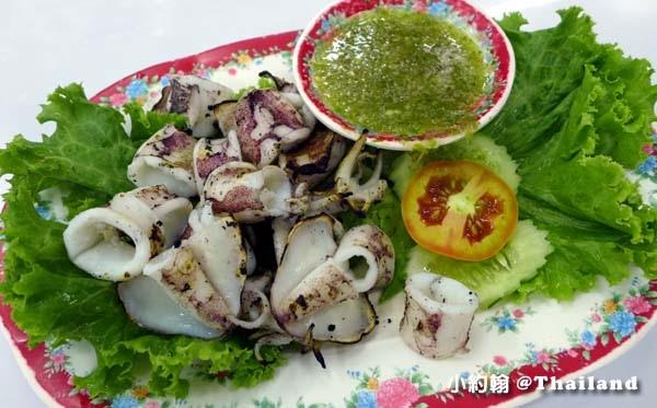 Koti Hua Hin泰式餐館-烤小卷.jpg