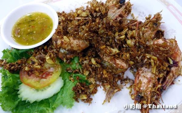Koti Hua Hin泰式餐館-炸蝦.jpg