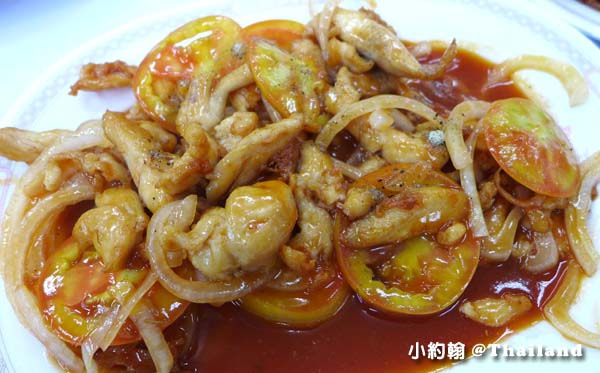 Koti Hua Hin泰式餐館-糖醋豬肉.jpg