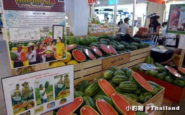 Fruit & Farm@Central World西瓜攤.jpg