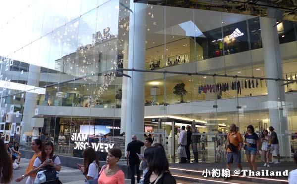 Siam Discovery 2016曼谷時尚百貨3.jpg