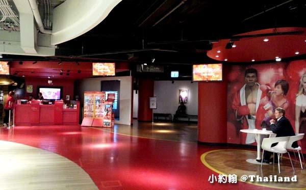Siam Discovery 2016曼谷時尚百貨Madame Tussauds.jpg