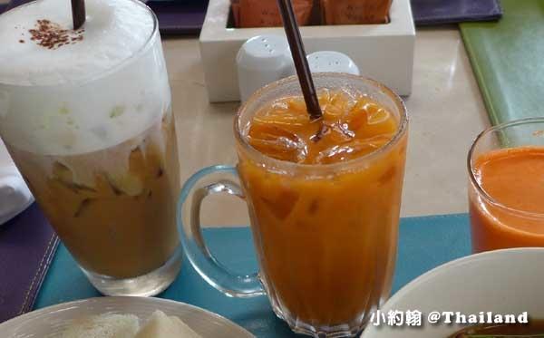 Rest Detail Hotel Hua Hin泰式奶茶