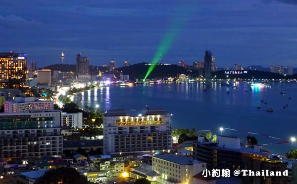 Siam@Siam Pattaya night view2.jpg