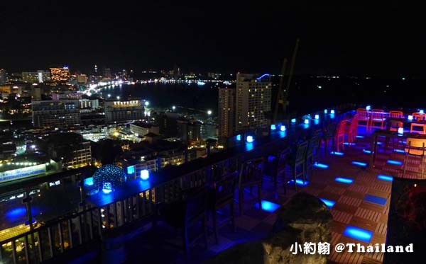 Siam@Siam Pattaya night view1.jpg