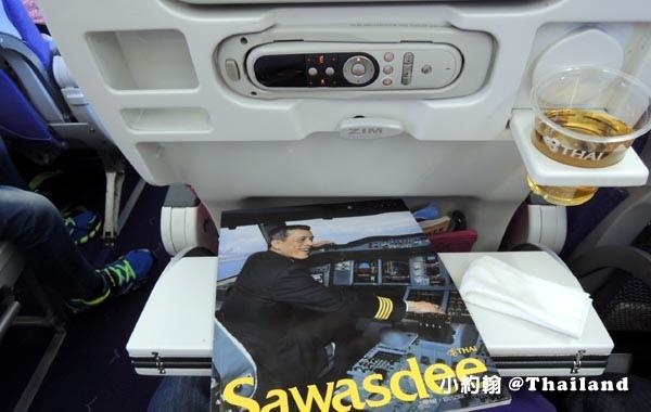 Thai Airways泰國航空-台北飛曼谷3.jpg