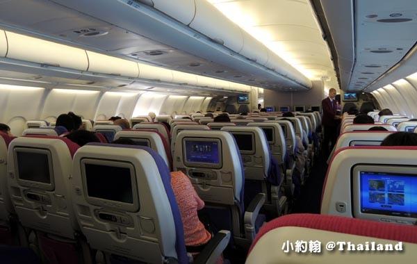 Thai Airways泰國航空-台北飛曼谷4.jpg