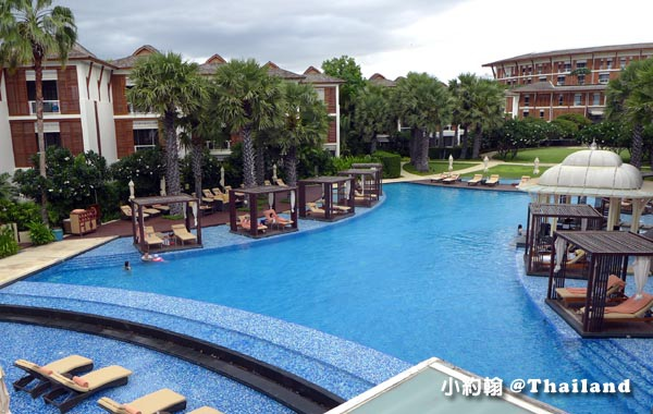 InterContinental Hua Hin Resort華欣洲際渡假村9.jpg