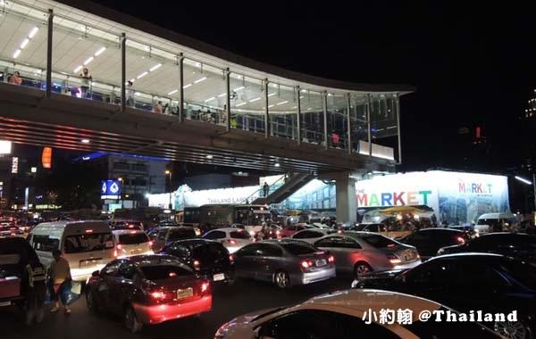 曼谷水門市場Platinum Market2