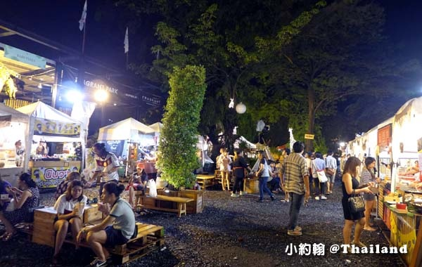 曼谷夜市TGIF Market The Garden of TFEST11.jpg