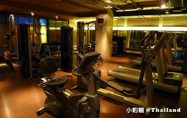 Bangkok Siam at Siam Design Hotel gym.jpg