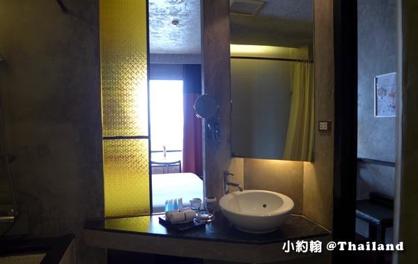 Siam@Siam Design Hotel Bangkok ROOM SHOWER2.jpg