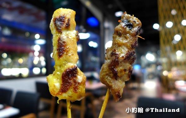 OSHA Cafe曼谷時尚泰式料理5.jpg