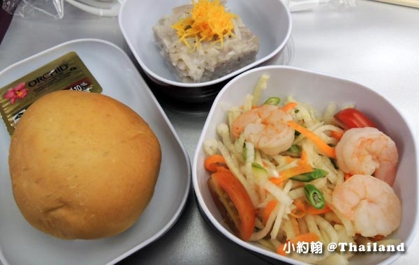 Thai Airways泰國航空回台北機上晚餐.jpg