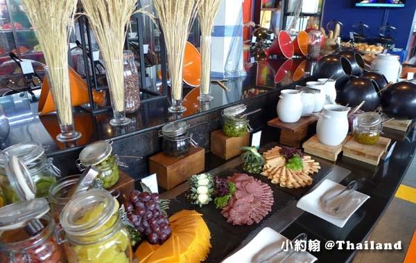 Siam@Siam Pattaya飯店早餐吧2.jpg