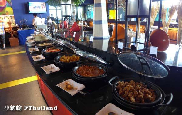 Siam@Siam Pattaya飯店早餐吧4.jpg