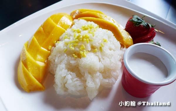 Big Fish Siam@Siam Pattaya餐廳芒果草莓糯米飯.jpg