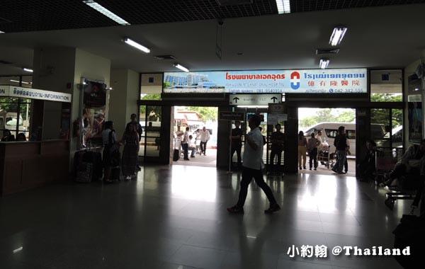 Udonthani Airport烏隆他尼國際機場4.jpg