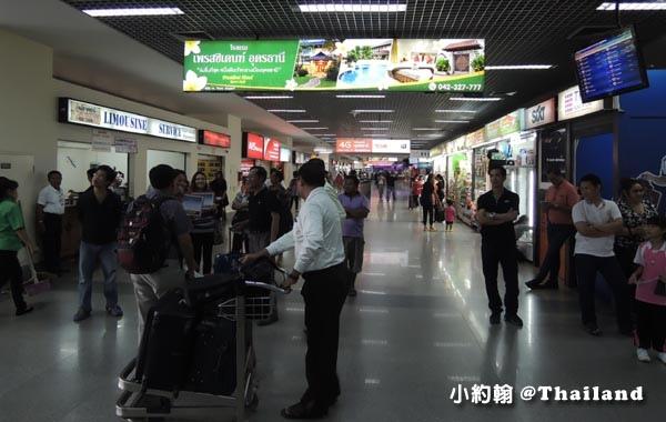 Udonthani Airport烏隆他尼國際機場5.jpg