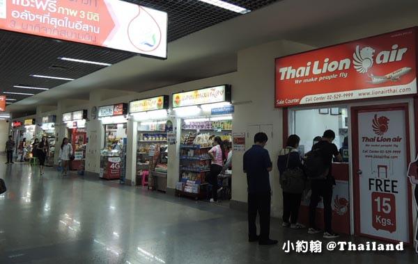 Udonthani Airport烏隆他尼國際機場lionair.jpg