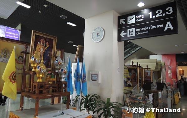 Udonthani Airport烏隆他尼國際機場登機門.jpg