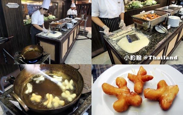 Centara Udonthani hotel Ban Chiang breakfast2.jpg