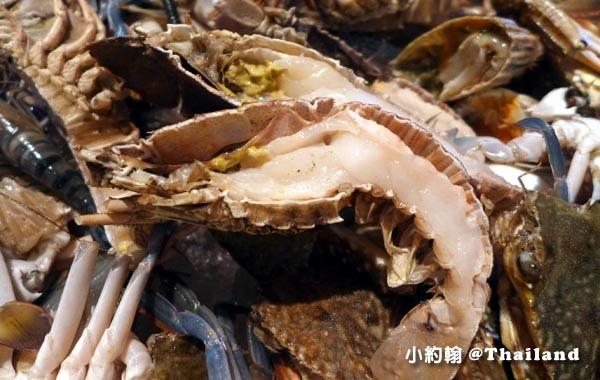 Seafood buffet Big Fish海鮮吃到飽蝦子.jpg