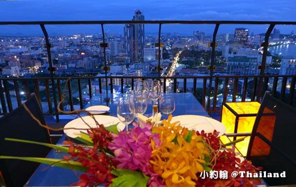 SKY Restaurant高空夜景餐廳Siam@Siam Pattaya1.jpg