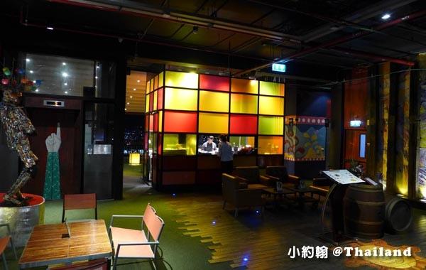 SKY Restaurant高空芭達雅夜景餐廳2.jpg