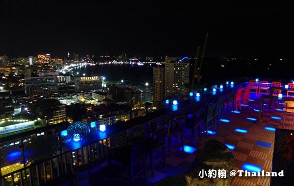 SKY Restaurant高空芭達雅夜景餐廳3.jpg