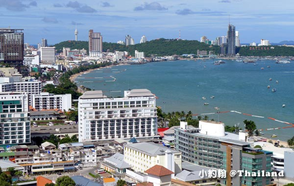 Pattaya Beach芭達雅海灘
