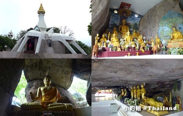 Nong Bua Lamphu泰國高僧Luang Pu Khao紀念館
