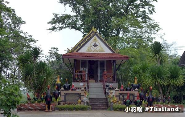 King Naresuan Fighting cock Nong Bua Lamphu.jpg