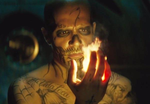 Jay Hernandez傑·赫南德茲 El Diablo燄魔