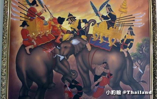 泰國英雄King Naresuan the Great納瑞宣國王2