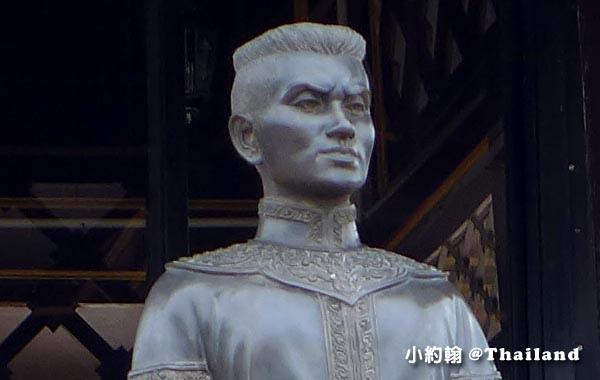 泰國英雄King Naresuan the Great納瑞宣國王1